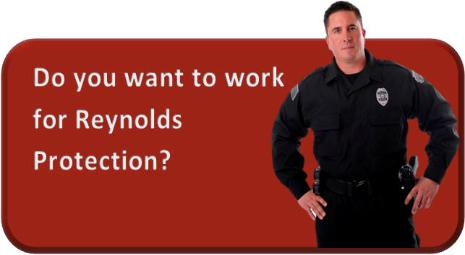 Reynolds Protection Dallas Security Company. Security Guard Jobs Dallas