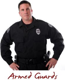 Reynolds Protection is a Dallas Security Company. Armed Security Guard Dallas